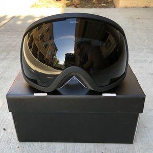Electric EG2 Jet Black Goggle
